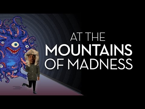 At The Mountains of Madness - Thug Notes Summary and Analysis