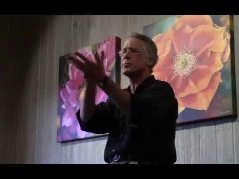 Michael Dowd at Sedona: Six Agreements