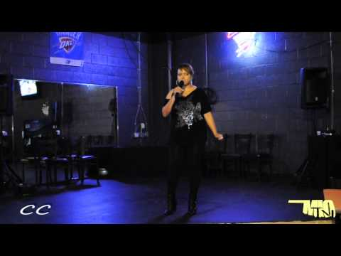 Pink Polish ent. Presents C.T.F.U Comedy Showcase (C.C. part1)