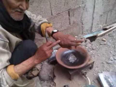 moroccan bead maker