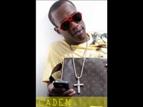 Laden - My Enemies (May 2010)