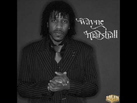 Wayne Marshall - My Heart (April 2010)
