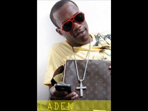 Laden - Cyaa Sleep A Night (MAY 2010) DI GENIUS RECORDS