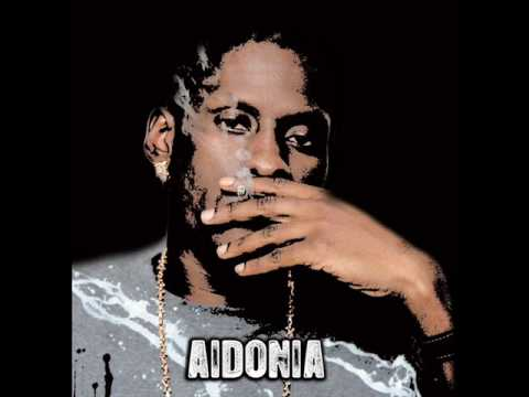 AIDONIA - BUBBLE AND TUN (STREET GROOVE RIDDIM) MAY 2010 HEAD CONCUSSION