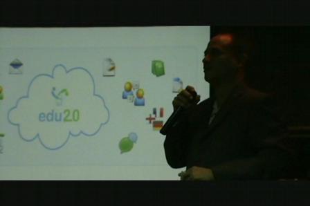 Edu 2.0 una alternativa al E-learning 1ra parte
