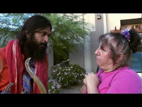 Kumare - Official Trailer HD (Vikram Gandhi)