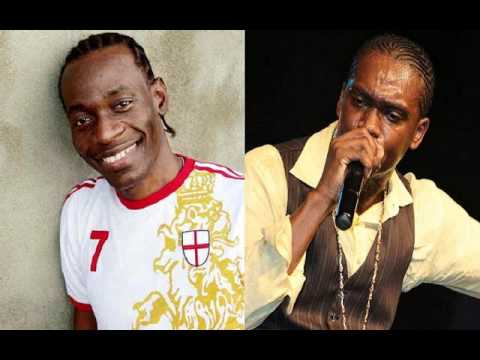 Lukie D & Busy Signal - Man A Yardie {One Family Records} February 2011