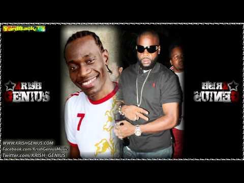 Lukie D & Bling Dawg - Jah I Will Never [Real Reggae Riddim] Jan 2012