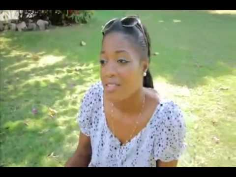 Tiana explains Only Girl Him Want remix of Popcaan Only man she want (2012)