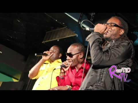 Singing Melody's ALBUM LAUNCH ft LUST | JAN 2012 HD