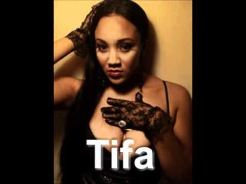 Tifa - Ex Man - Love Bug Riddim - April 2012