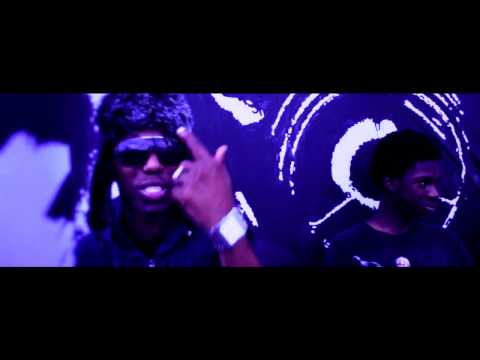 Alley Cat AKA Imperial - Don't Test (Official HD Video)