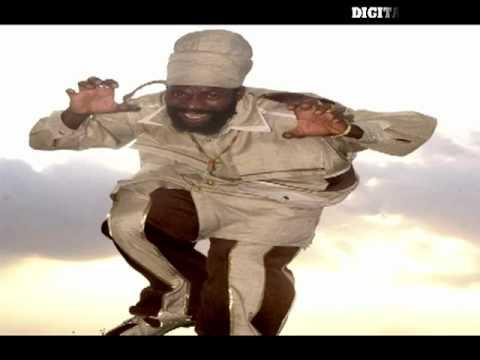 Capleton - Dont Test Me - [Mad Cross Riddim] July 2012