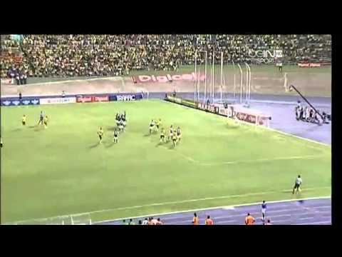 Jamaica vs USA 2-1 Goals & Highlights [HD] 07.09.2012