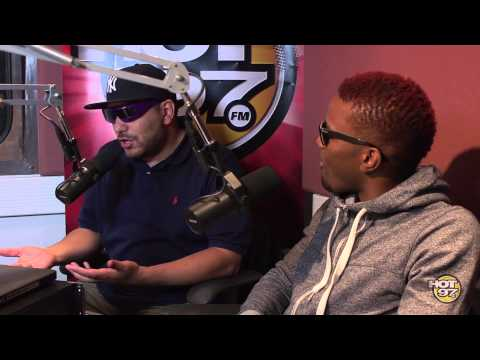 Find out what Konshens thinks about the whole Mr Vegas situation