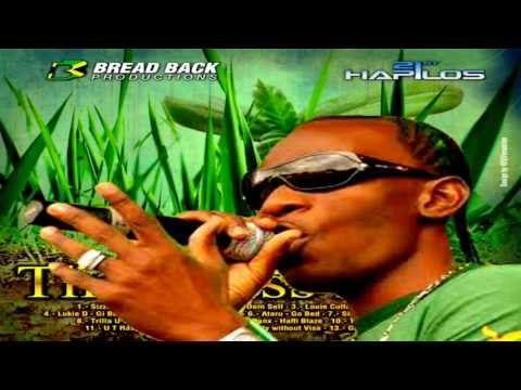 Lukie D - Gi Bun - The Grass Root Riddim - Breadback [May 2013]