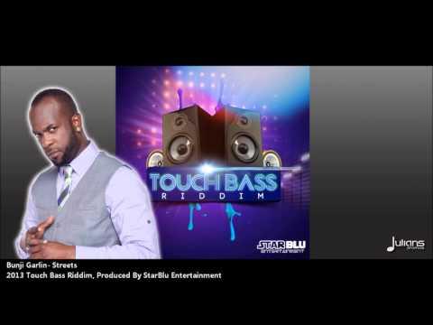 Bunji Garlin - STREETS [2013 Trinidad Release]