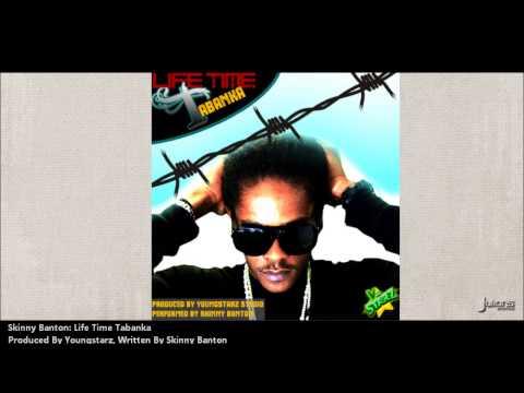 Skinny Banton - LIFE TIME TABANKA [2013 Grenada Soca]