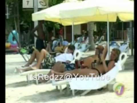 PRIME TIME NEWS - TVJ - MONDAY (JAMAICA) (AUGUST 5TH 2013)