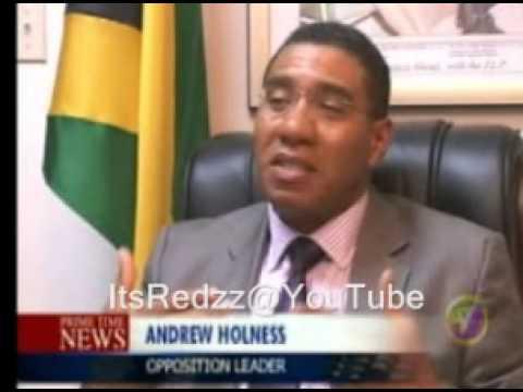 PRIME TIME NEWS - TVJ - WEDNESDAY (JAMAICA) (AUG 14TH 20130