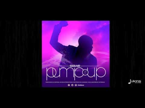 Sizwe - PUMP IT UP [2013 Release]