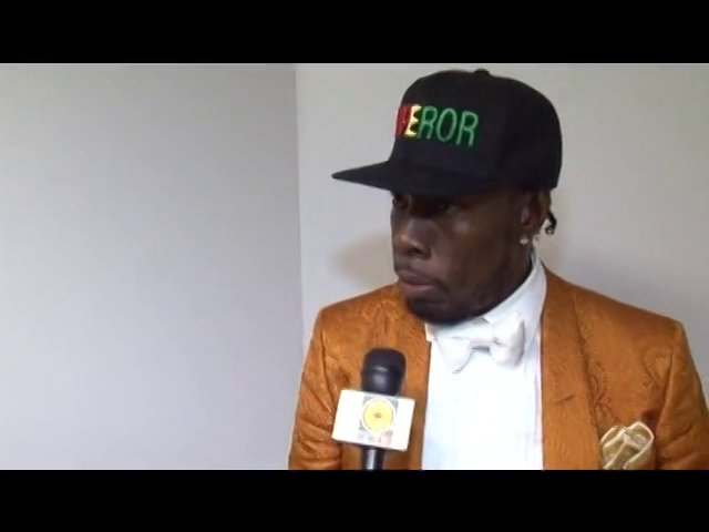 ONSTAGETV - SEPT 7 2013 SEGMENT 3 SHABBA RANKS TALKS WHY HE DIDN'T PERFORM AT BET/ NEW MUSIC