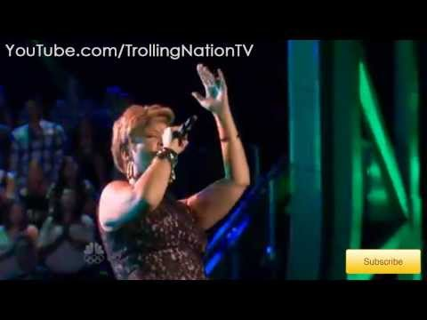 Tessanne Chin - Stronger - The Voice USA 2013 Knockout Round