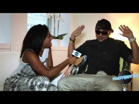 "SEAN PAUL ""FULL FREQUENCY"" INTERVIEW AND ALBUM REVIEW"