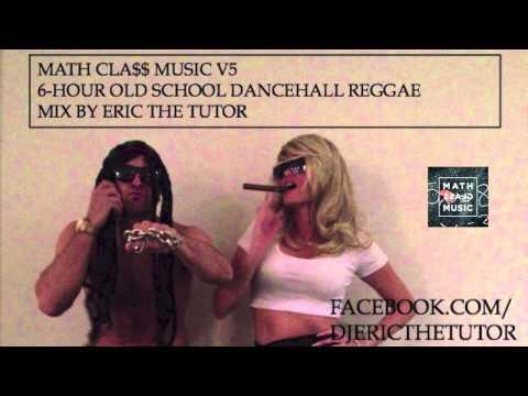 6 Hour Old School Dancehall Mix (90s Reggae Hits Playlist 2013