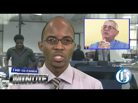 THE GLEANER MINUTE: Principals angry... School transfer changes... Cops remanded after robbery