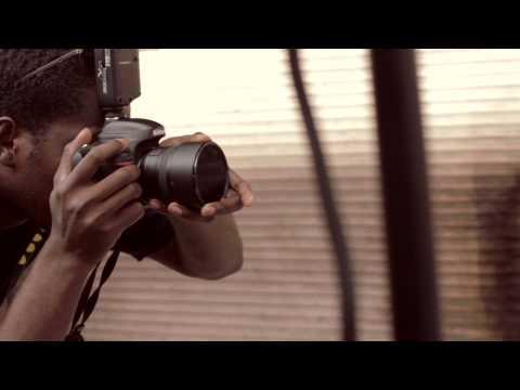 #OctaneWork ( Behind The Scenes Of I-octane Album Cover Photo Shoot ' My Journey')