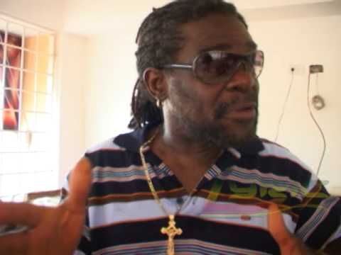 """Tamlins and Winston """"Bo Peep"""" Bowen what is the difference between dancehall and reggae"""