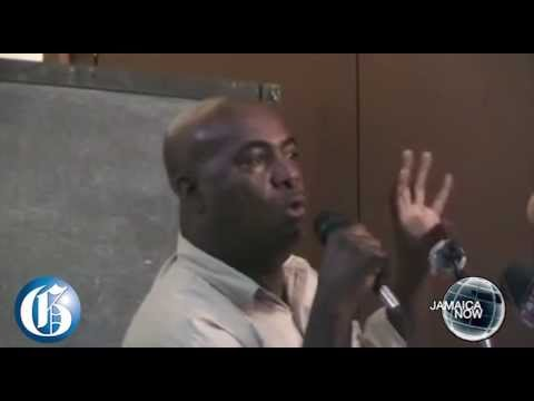 JAMAICA NOW: Death squad confession... Equiry controversy... East Kingston marches for peace