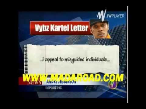 Vybz Kartel Appeals For Crazy Fans To Halt Threats Against Journalists