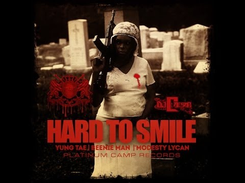 Yung Tae Ft Beenie Man & Modesty Lycan - Hard To Smile - May 2014