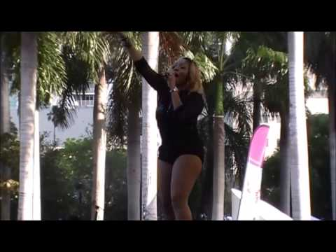 Destra - Carnival - Live at Best of the Best Concert 2014 - Dancehall USA