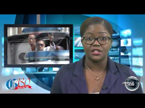 JAMAICA NOW: Kartel files defamation suit ... JLP cautions government ... No to another wage freeze