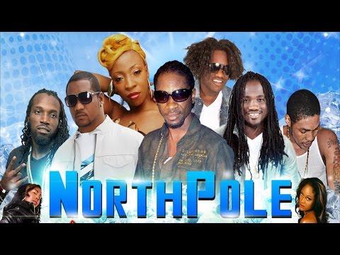 North Pole - Karma (2014 Dancehall Mix) July 2014