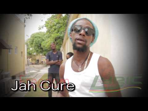Here what Jah Cure has to say about Vybz Kartel legal problems