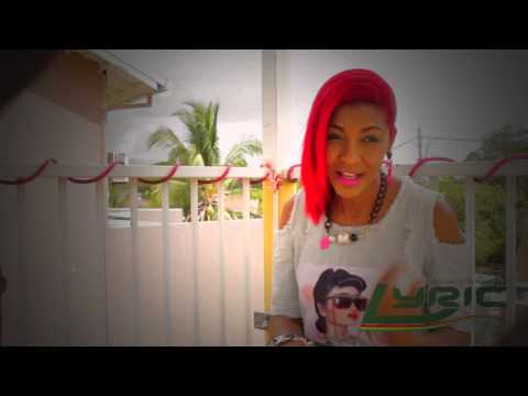 D'Angel exclusive interview - Speaks On Career, Features with Beenie Man & Vybz Kartel, Sting 2013, & More