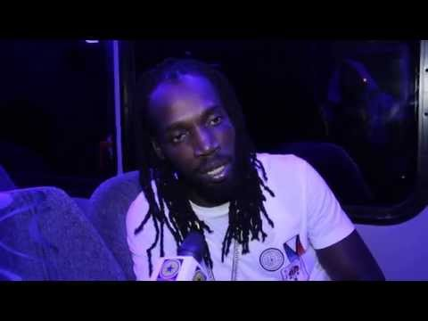 MAVADO: I HAVE PUT BOUNTY IN THE PAST