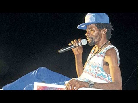 Gully Bop Performing Live In Mt Pelier St. James & Diss Ninja Man Once Again