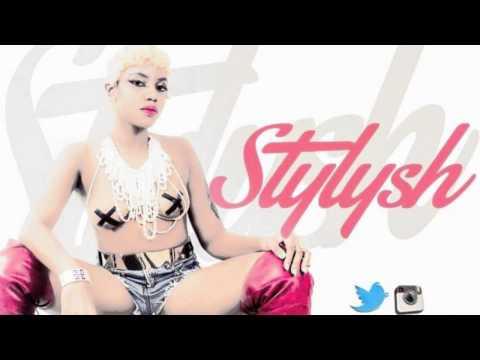 Stylysh - Hot Longtime - February 2015
