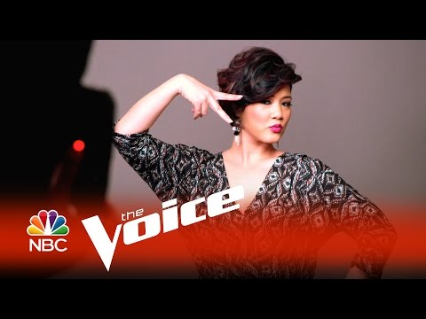 The Voice 2015 - Tessanne Chin: Damage Proof (Digital Exclusive)