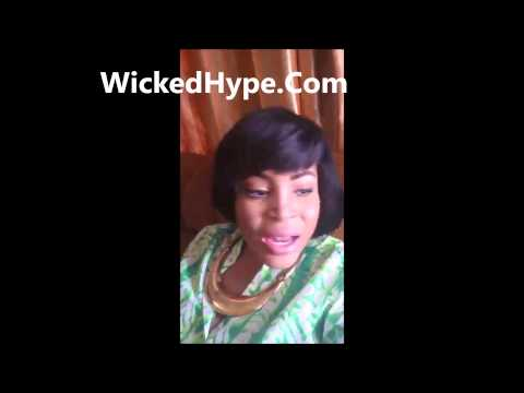 Tommy Lee Girlfriend Tanisha Hotskull, Talks About How Some Girls Just Badmind & Sitdown Chat People