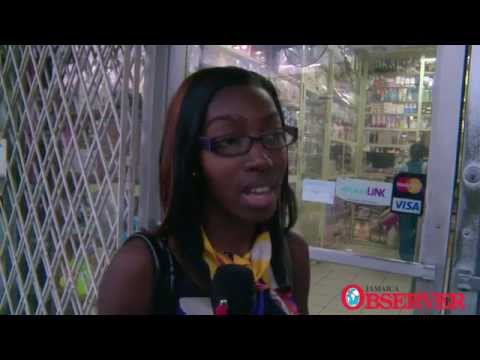 Voice from the Street: How do you feel about Barack Obama visiting Jamaica