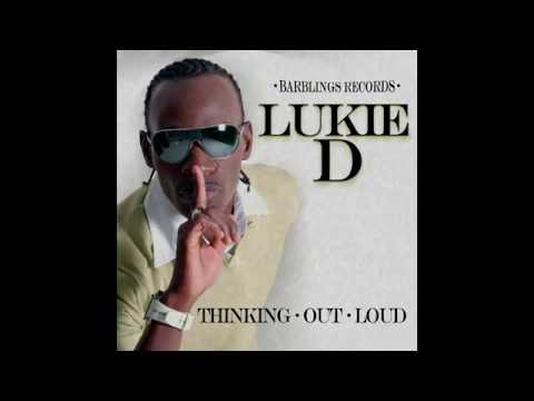 Lukie D - Thinking Out Loud (Barblings Rec)