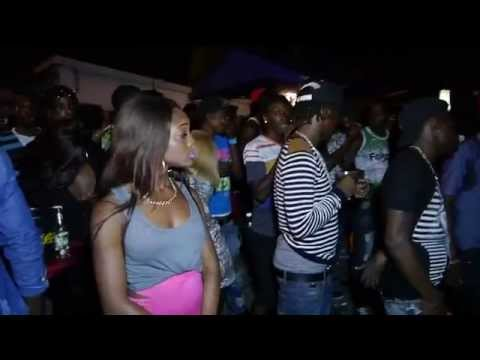 BUSTA RYHAMES LIVE IN JAMAICA AT WAPPING THURSDAYZ  APRIL 23 2015 BUSTA & NINJA MAN NEW SONG