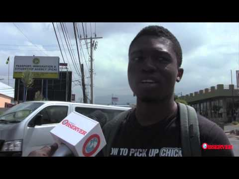 Voice from the Street: Passport Increase