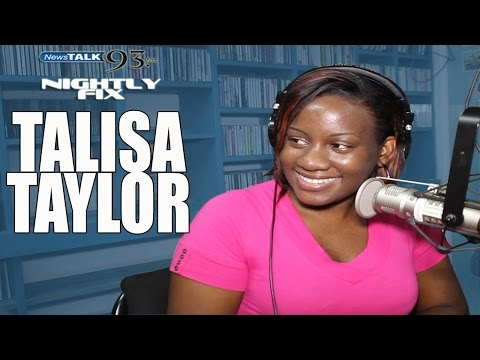 Talisa Taylor from Taylor Made PR & Events Management talks risky PR stunts in dancehall music